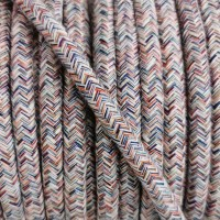 10mm Rolled handbag handles cording