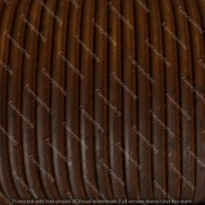 150 meter/ 164,04 yd  - 3 mm Genuine Cork Cord Brown (European product) ref.9
