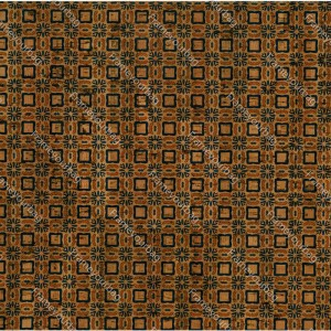 "Cork leather, green product, Portuguese cork fabric Printed pattern 68x50cm / 27.50""x20"" (005)"