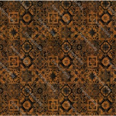"Cork leather, green product, Portuguese cork fabric Printed pattern 68x50cm / 27.50""x20"" (006)"