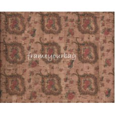 "Cork leather, green product, Portuguese cork fabric,Viana Scarf Printed pattern 68x50cm / 27.50""x20"""