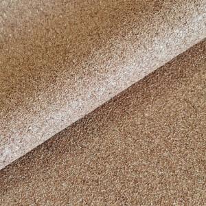 "Portuguese cork fabric moon dust 68x50cm / 27.50""x20"""
