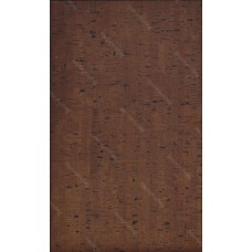 """Cork leather, green product, Portuguese cork fabric Brown bamboo pattern 68x50cm / 27.50""""x20"""""""