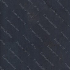 "Cork leather, green product, Portuguese cork fabric Dark Blue 69x50cm / 27.50""x20"""