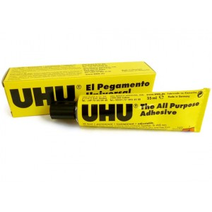 UHU Glue For Craft 125ML