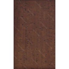 100x140cm Cork leather, green product, Portuguese cork fabric Brown bamboo pattern