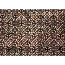 100x140cm Cork leather, green product, Portuguese cork fabric, Printed pattern