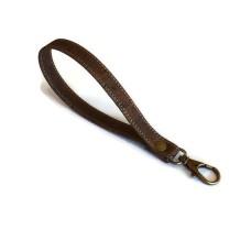 1brown cork handbag handles,bag strap,purse strap,purse handles,16 cm hook antique brass